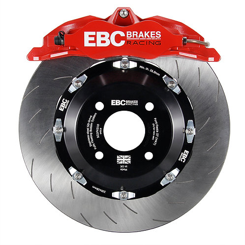 EBC Balanced Big Brake Kit 330mm Discs