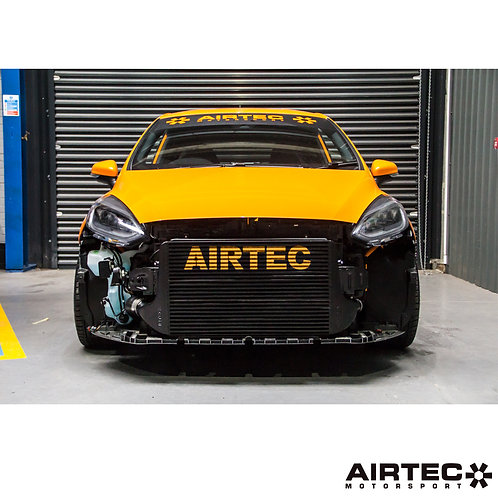 AIRTEC MOTORSPORT STAGE 3 INTERCOOLER FOR FIESTA MK8 ST-200