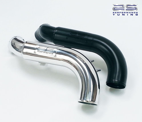AIRTEC ALLOY TOP INDUCTION PIPE FOR MK2 FOCUS ST225