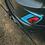 Thumbnail: Fiesta MK8 ST Rear Spats