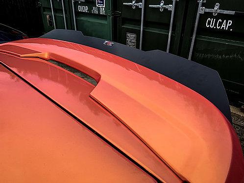 MK6 Fiesta ST / ZS Ally-Aero Division Spoiler Lip