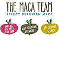 The Maca Team, Maca superfood products for improving your health