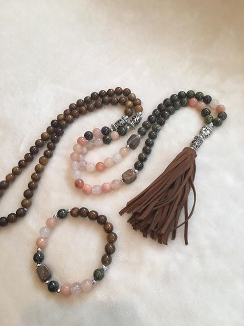 The Dragon Mala Set