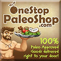 OneStopPaleoShop, paleo and AIP products delivered to your door!