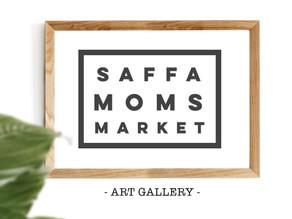 SAFFA MOMS ART GALLERY