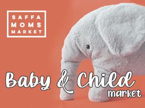 Saffa Moms Baby & Child market