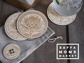 South African Inspired Gifts
