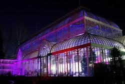 tepidarium firenze giardino orticoltura