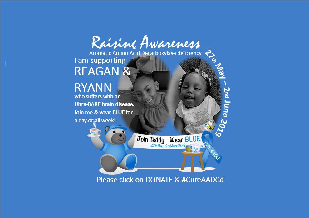 Reagan & Ryann