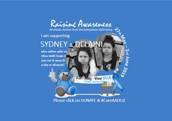 Sydney & Delaini