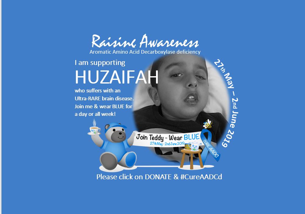 Huzaifah