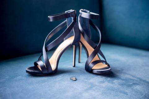 Imagine Vince Camuto Devin High Heel Dress Sandals