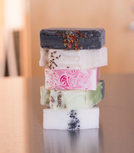 stacks o soap