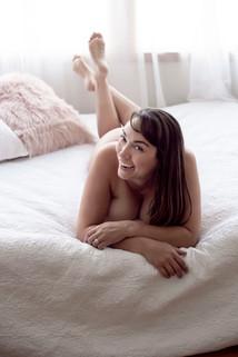 natural boudoir