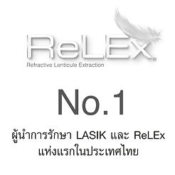 The Leader in LAISK & ReLEx