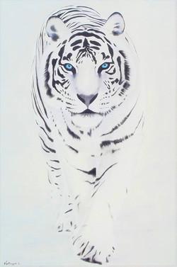 White   54 x 80 cm
