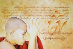 Impression du Tibet