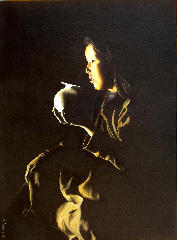 lueur du tibet