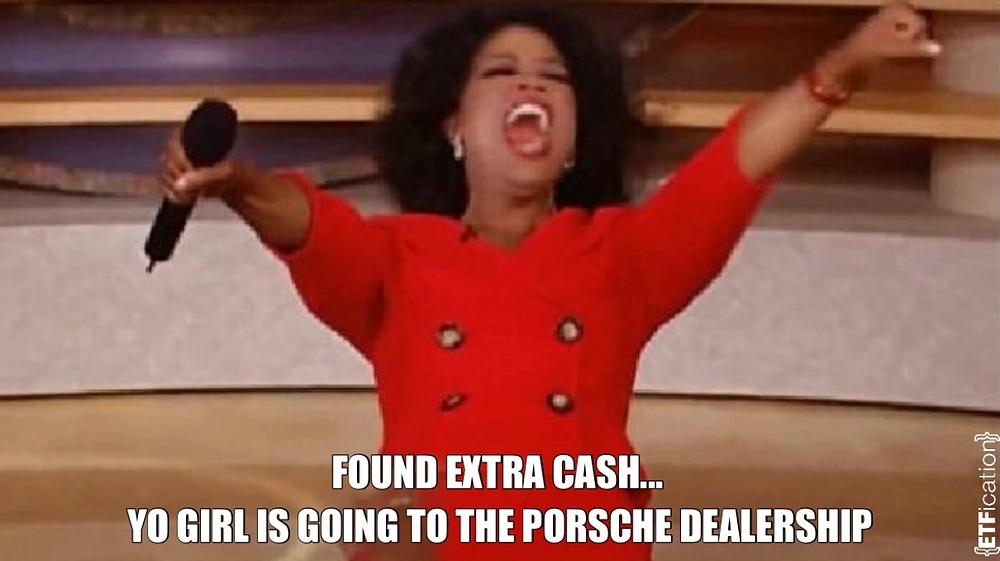 Oprah screaming, Oprah yelling meme