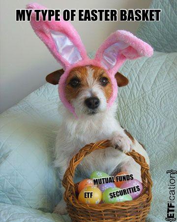 Easter Basket Meme