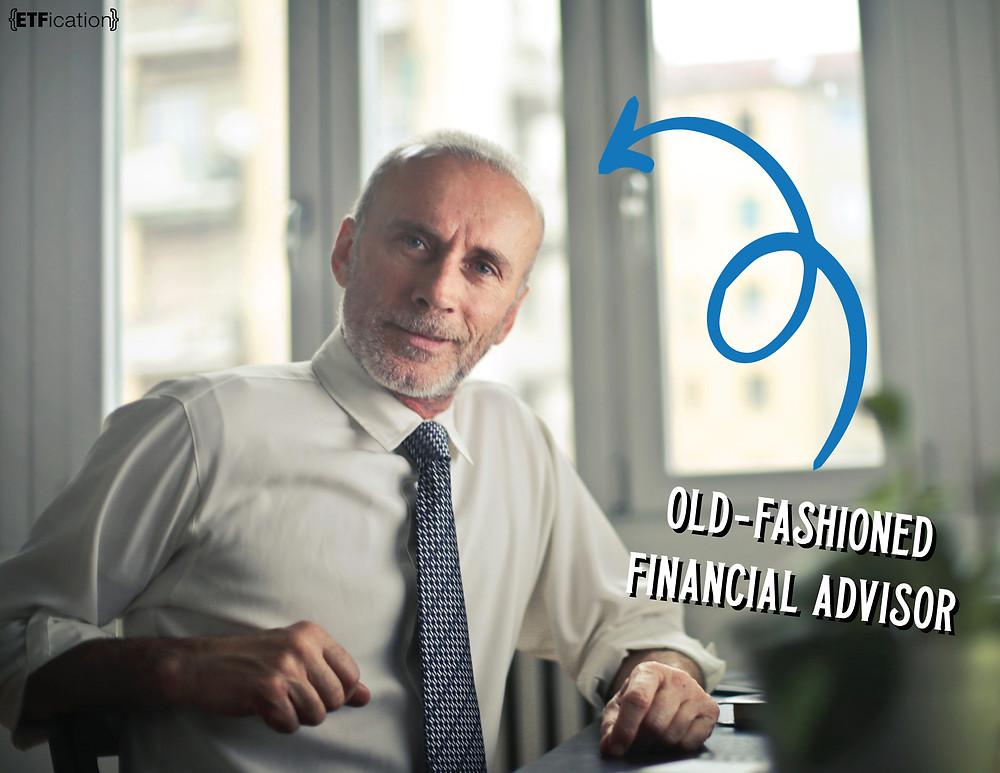 old financial advisors