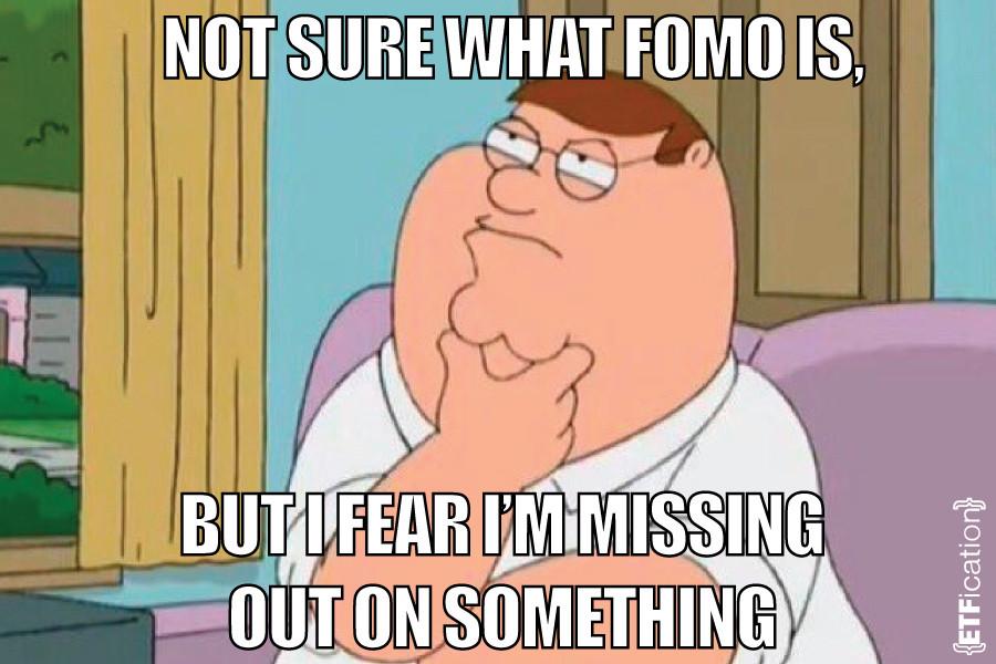 Risk Aversion vs FOMO