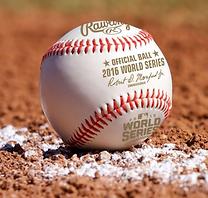 Baseball: Case Game Balls (12 balls/case)