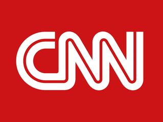 Watch us on CNN!