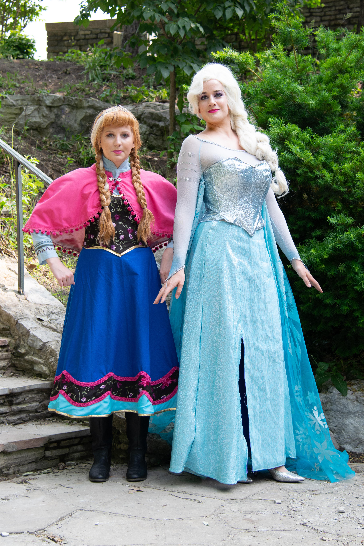 Omaha Princess Parties