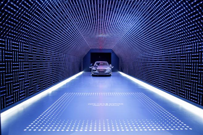 Hyundai Motorstudio Goyang