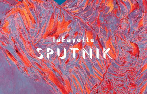 laFayette - Sputnik