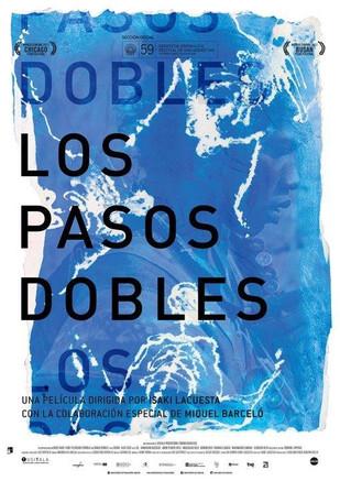 Los Pasos Dobles