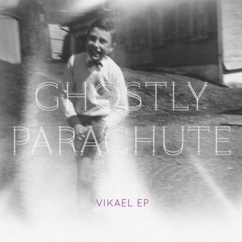Ghostly Parachute - Vikael