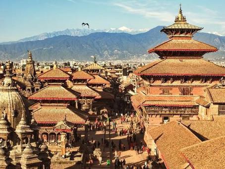 La situation sanitaire au Népal