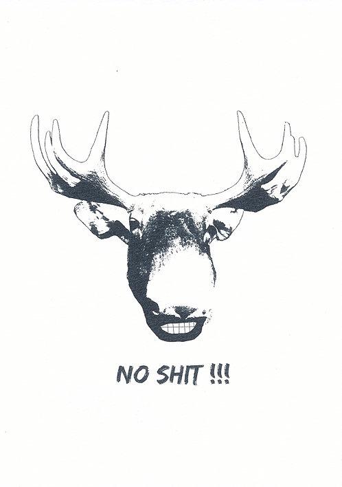 Henri Hiltunen / Moose No Shit