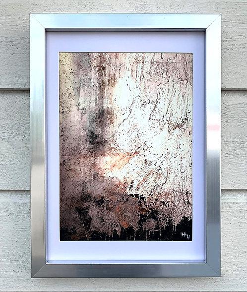Henri Hiltunen / Old wall