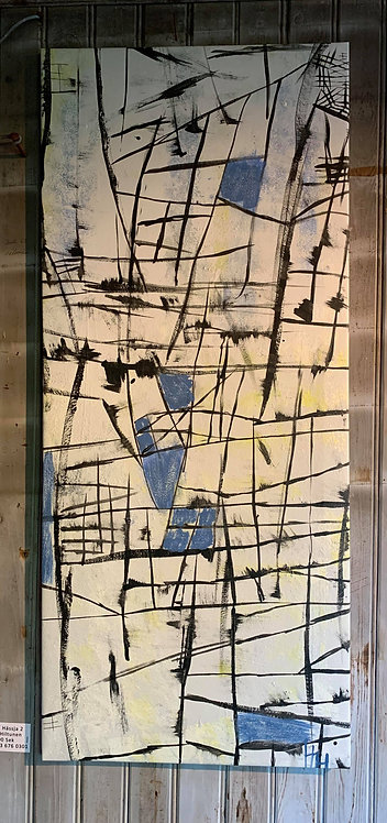 Henri Hiltunen / Hässja 2