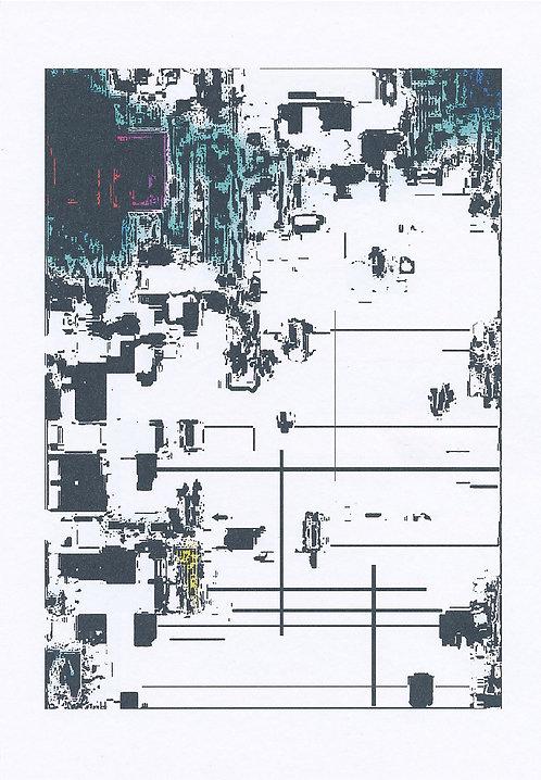 Henri Hiltunen / Shapes