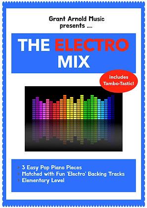The Electro Mix - studio licensed version