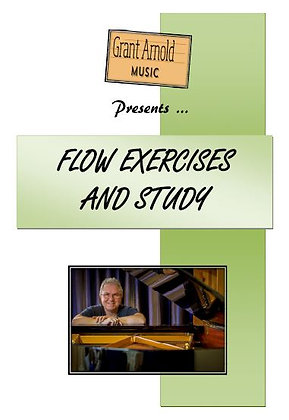 Flow Exercises and Study - Studio Licence Version