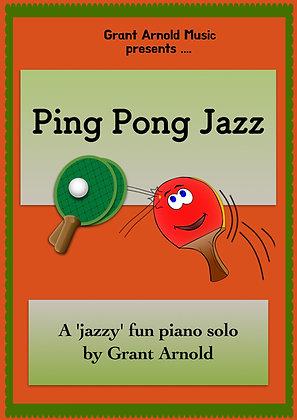 Ping Pong Jazz