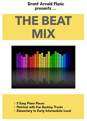 The Beat Mix - Studio Licence Version