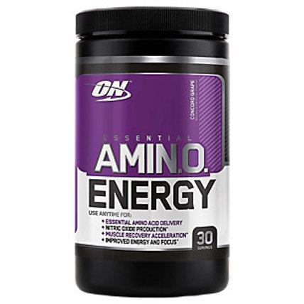 Amino Energy CONCORD GRAPE