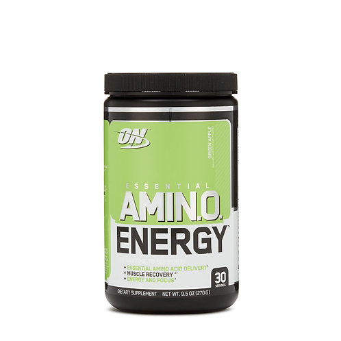 Amino Energy GREEN APPLE