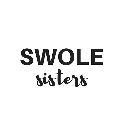 Swole Sisters Graphic