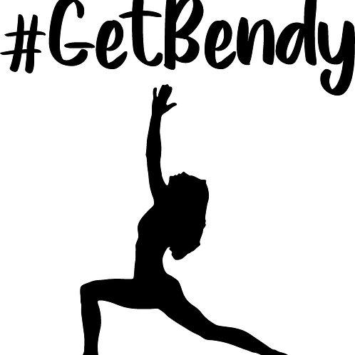 #Get Bendy
