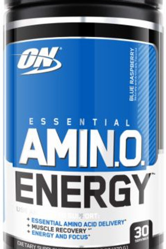 Amino Energy BLUE RASPBERRY