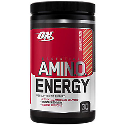 Amino Energy STRAWBERRY LIME