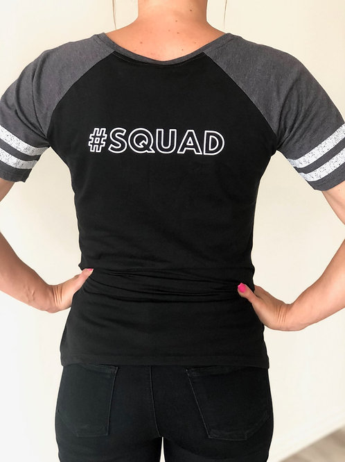 SWERK Squad Official Tee