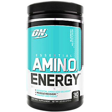 Amino Energy BLUEBERRY MOJITO